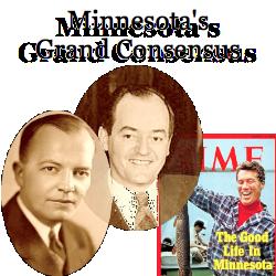Grand Consensus Project